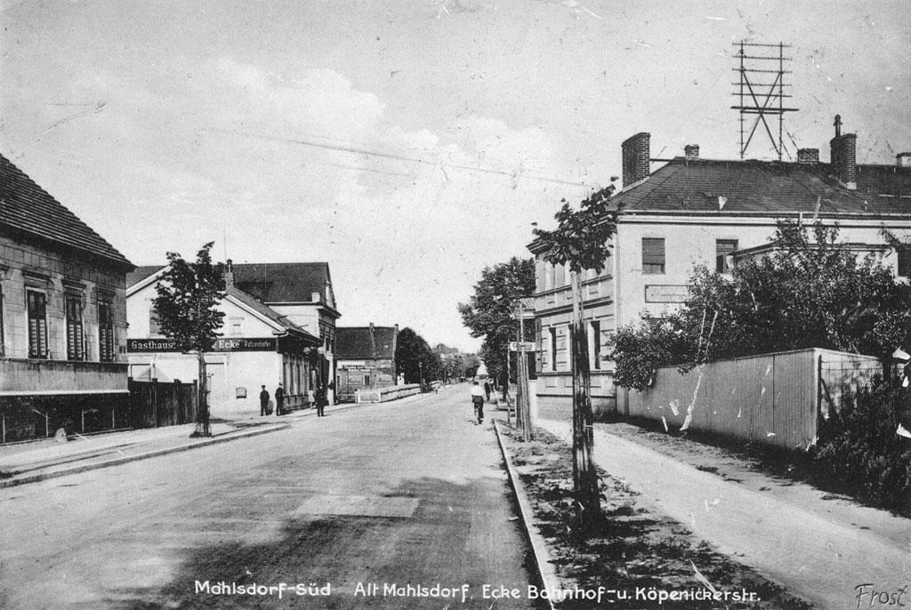 Hotel Berlin Mahlsdorf