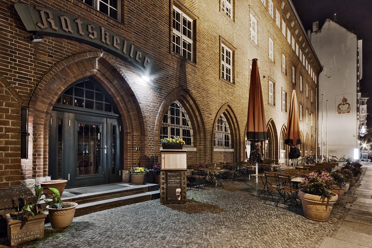 Esszimmer Neunburg Speisekarte